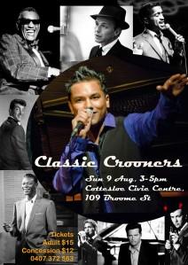Classic Crooners Cottesloe