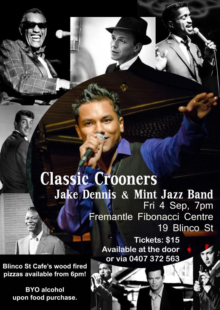 Classic Crooners Blinco St