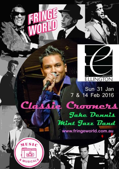 Classic CroonersFringe2016